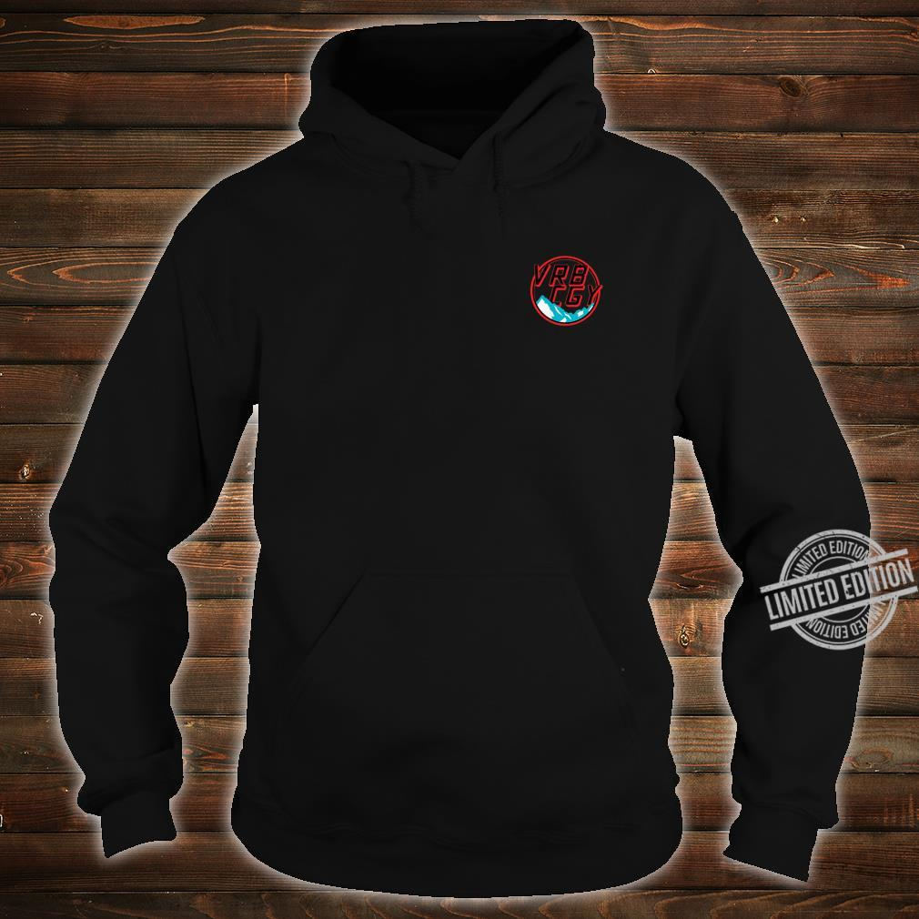 VRB CGY Shirt hoodie
