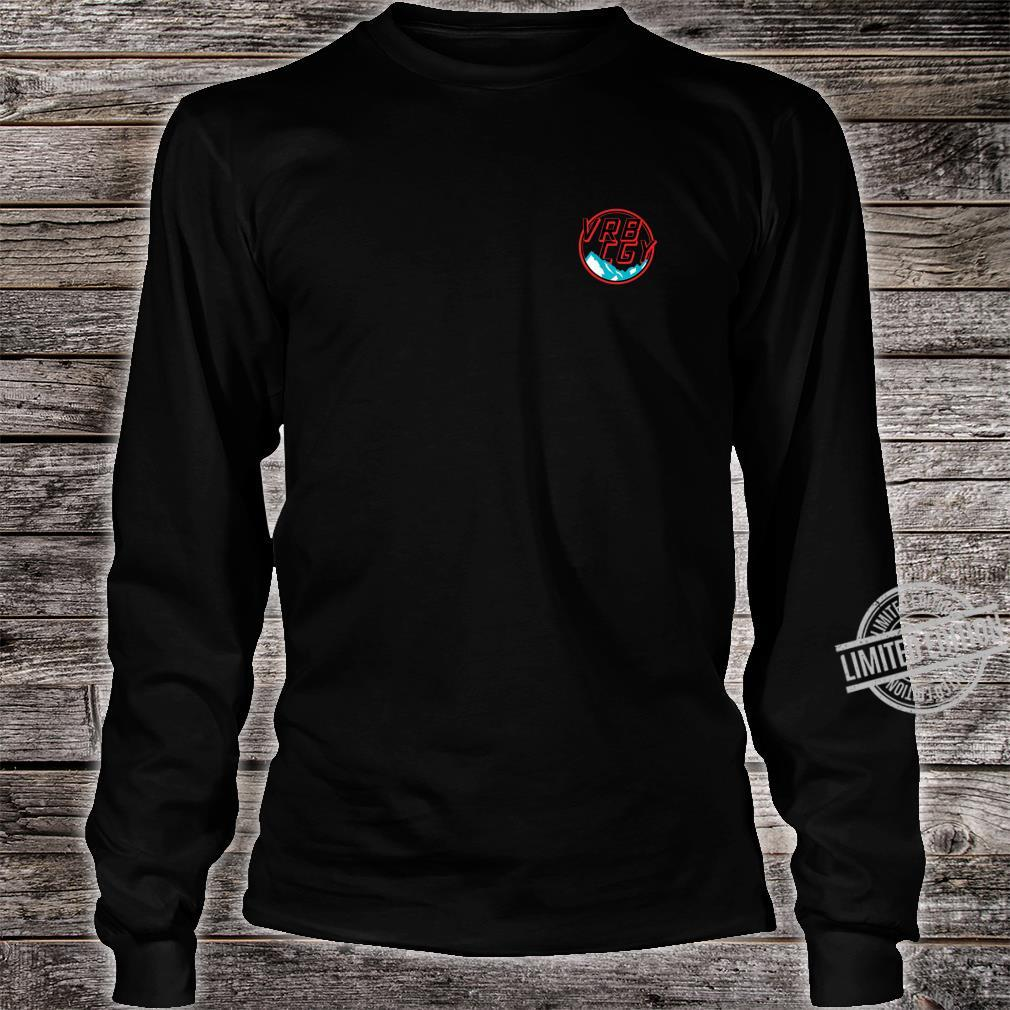 VRB CGY Shirt long sleeved