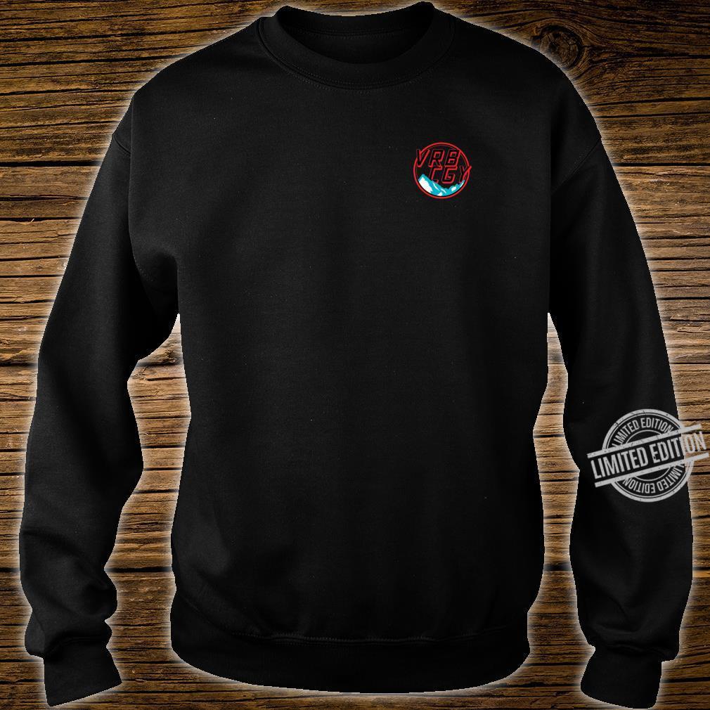 VRB CGY Shirt sweater