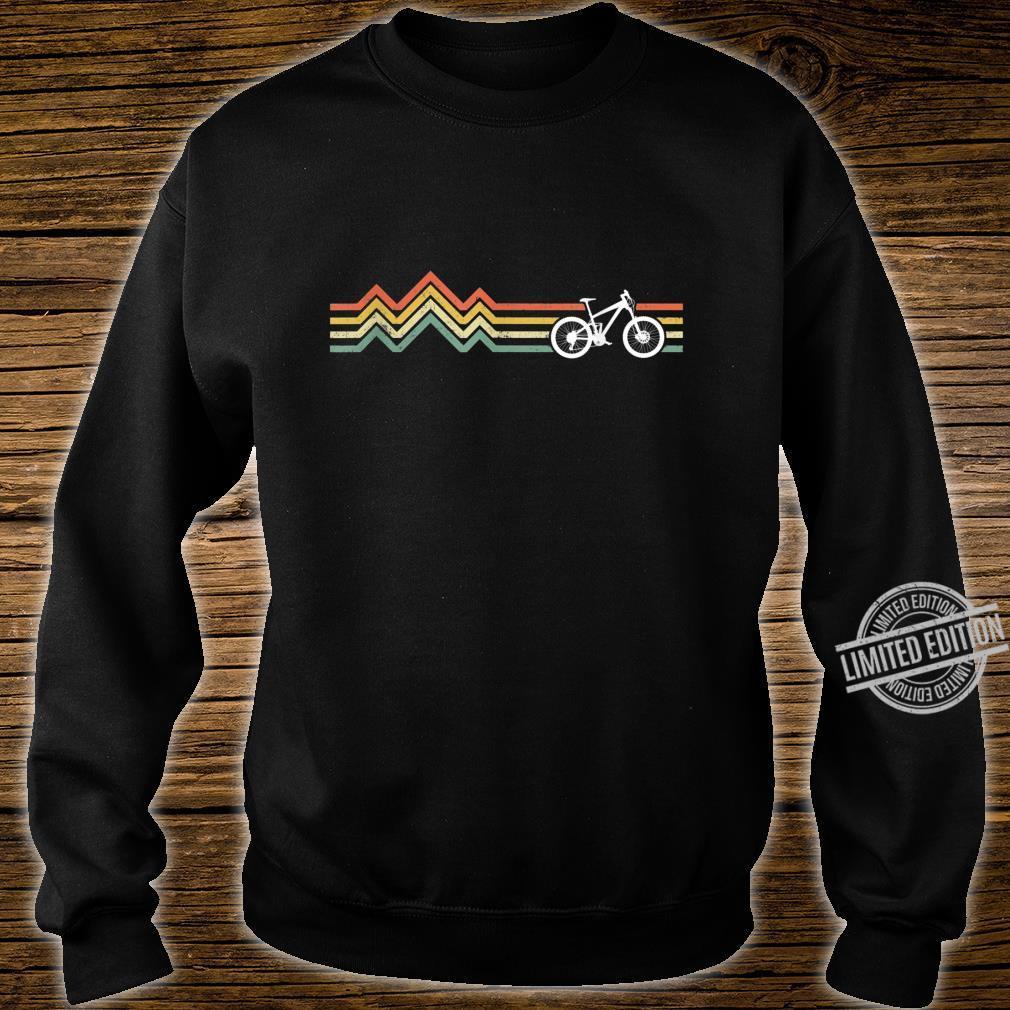 Vintage Mountainbike MTB Shirt sweater